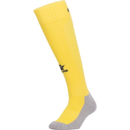 Гетри жовто-чорні K15Z901.9712 Kelme