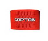 Капітанська пов'язка оранжева TEAM 9886702.9907 Kelme