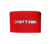 Капітанська пов'язка червона TEAM 9886702.9644 Kelme