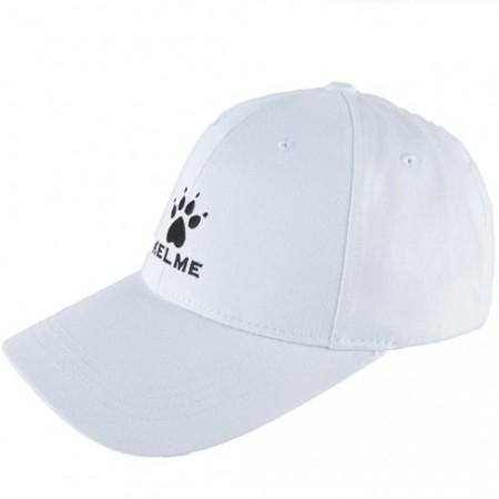 Бейсболка біла  CLASSIC K901-1.9100 Kelme