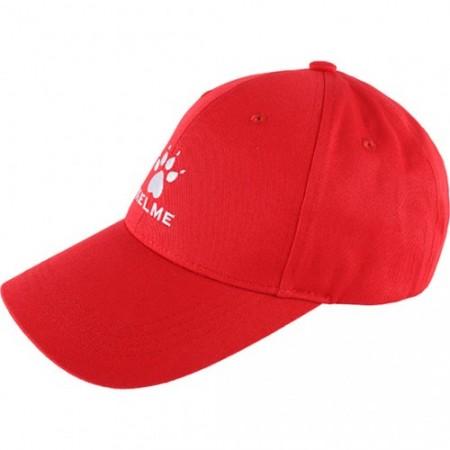 Бейсболка червона CLASSIC K901-1.9600 Kelme