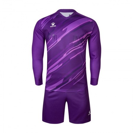 Комплект воротарської форми фіолетовий  д/р 3801286.9500 Kelme