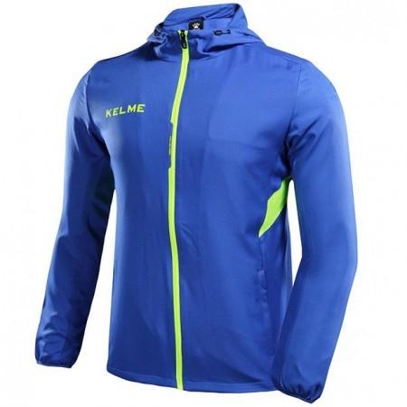 Вітровка синьо-салатова Primera new 3871302.9419 Kelme