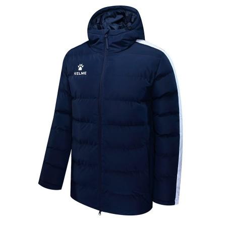 Куртка т.синьо-біла NEW STREET 3881405.9424 Kelme