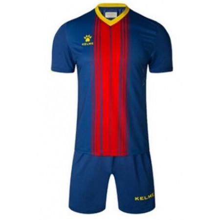 Комплект футбольньої форми  т.синьо-червоний к/р 3991536.9411 Kelme