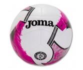 Мяч Joma HYBRID URANUS 400526.205 бело-розовый