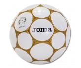Мяч футзальный Joma GAME SALA T62 бело-золотистый 400530.200 Размер 4