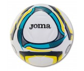 Мяч для футболу Joma HYBRID LIGHT 400531.023 бело-синий