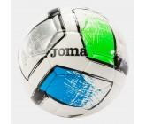 Мяч Joma DALI II  400649.211 серо-зеленый