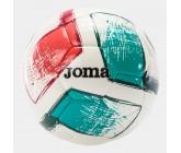 Мяч Joma DALI II  400649.497 бирюзово-розовый