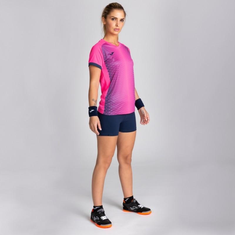 Женская футболка Joma SUPERNOVA 900890.033