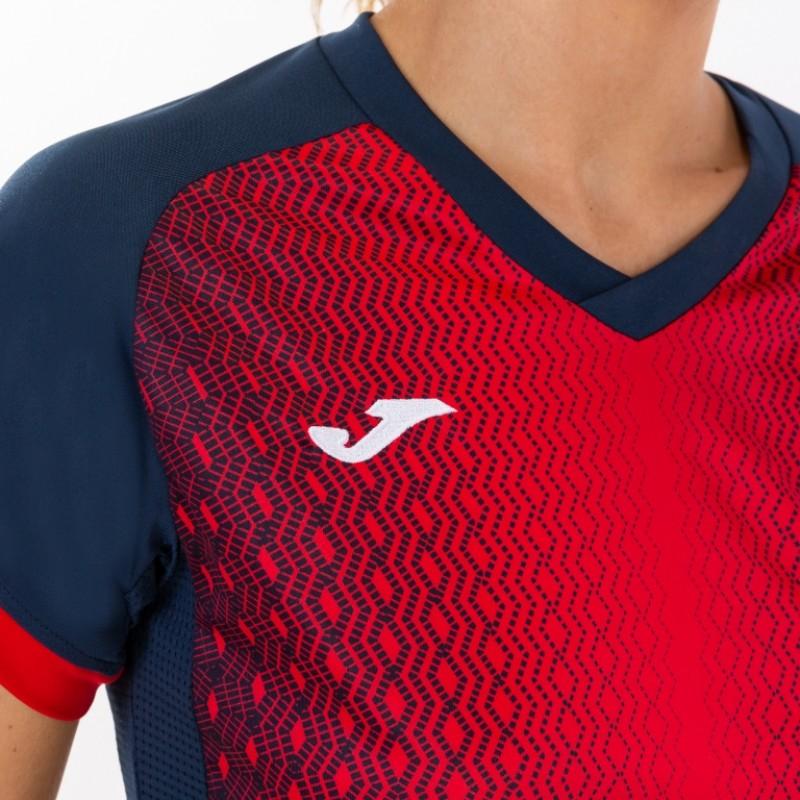 Женская футболка Joma SUPERNOVA 900890.336