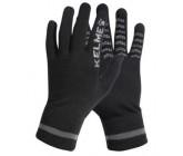 Тренувальні перчатки чорно-сірі дитячі ROAD 9883406.9015 Kelme