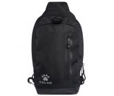 Сумка-рюкзак  на плече чорна 9886014.9000 Kelme