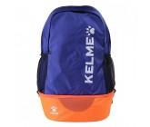 Рюкзак синьо-оранжевий  (35*19*52 cm) MONTES  9891020.9439 Kelme
