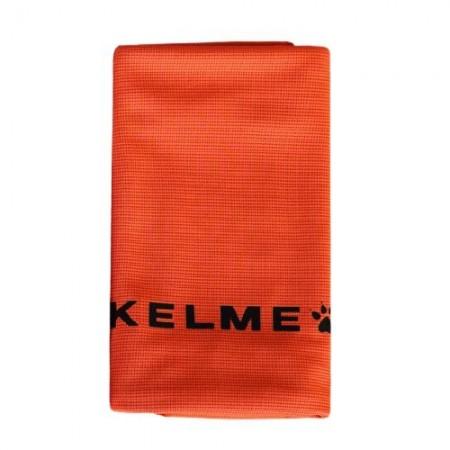 Рушник оранжевий  110*30 см NEW STREET K044.9808 Kelme