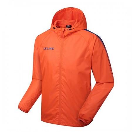 Вітровка оранжево-синя Primera K081.9924 Kelme