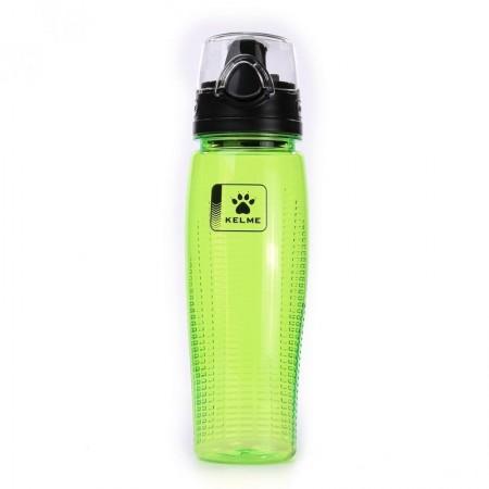 Пляшка спортивна зелена K159.9300 Kelme
