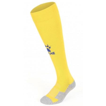 Гетри жовто-сині LIGA K15Z908.9714 Kelme
