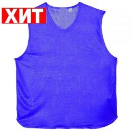 Манишка Titar синяя