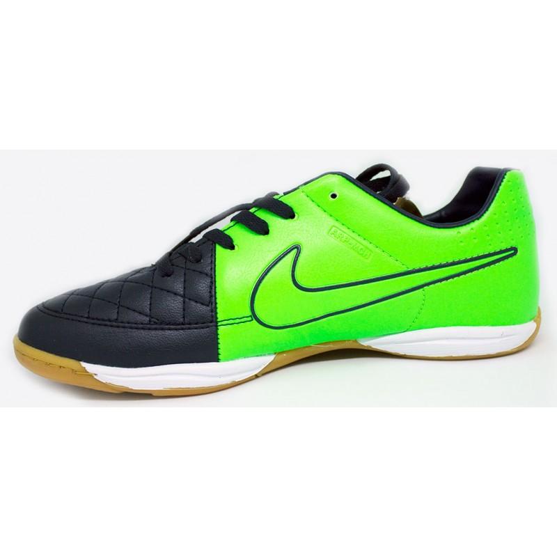 Акция! Хит! Распродажа! Футзалки Nike Tiempo A31766132 - 42p