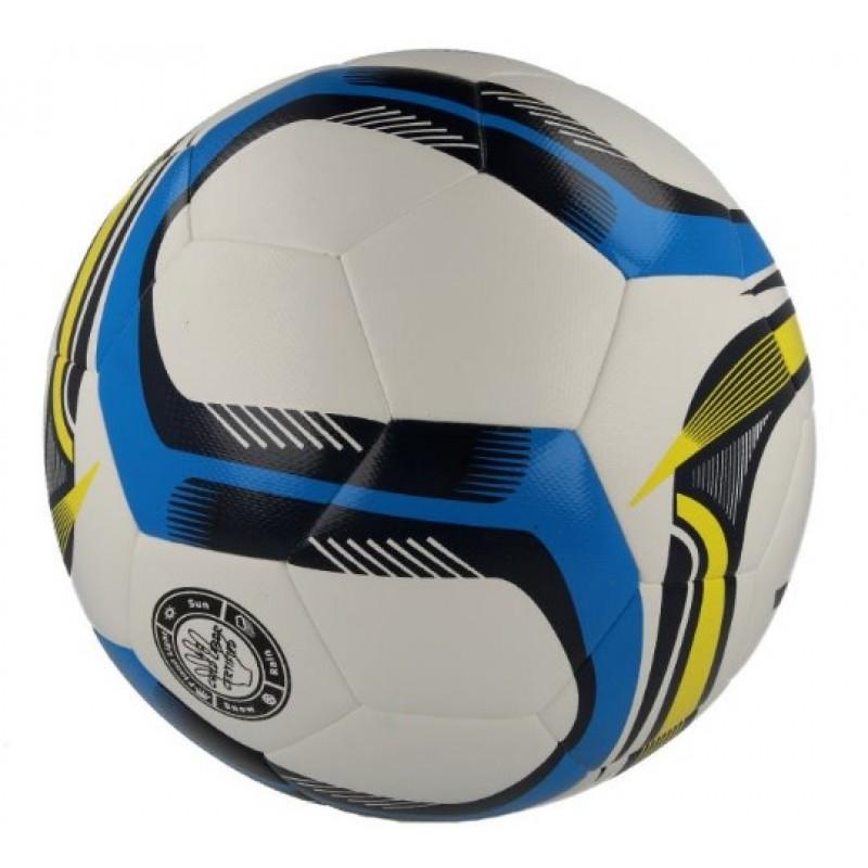 Футбольный мяч оптом 10 штук Joma BALON 400532.907 HYBRID ULTRA-LIGHT AMARILLO 290 g размер 4