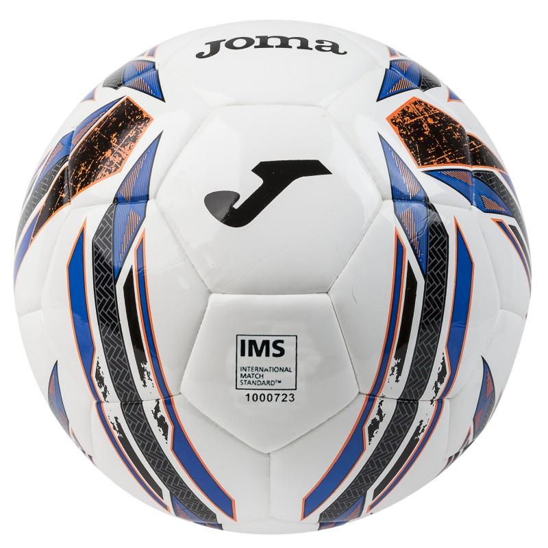 Футбольные мячи оптом Joma FIFA HYBRID NEPTUNE 400355.107, размер 5, 10шт