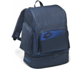 Рюкзак Lotto BACKPACK SOCCER OMEGA II (S3882) NAVY/BLUE SHIVER