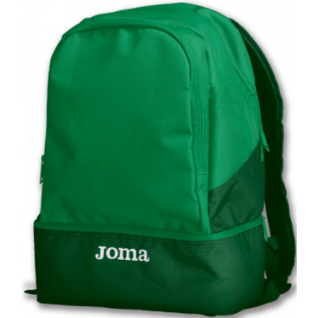 Рюкзак Joma ESTADIO III 400234.450 зеленый