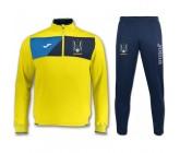 Спортивный костюм Joma CREW II 100612.903 Ukraine
