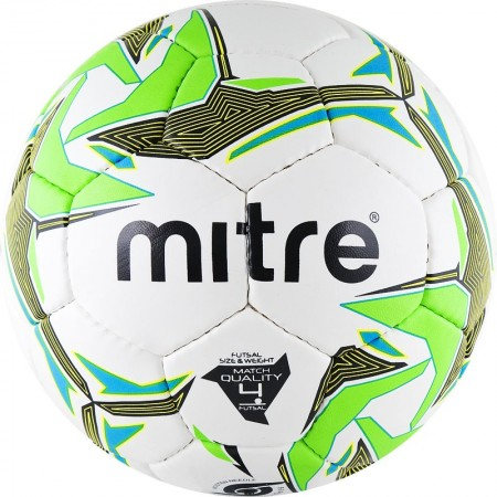 Футзальный мяч Mitre Nebula Futsal 32P