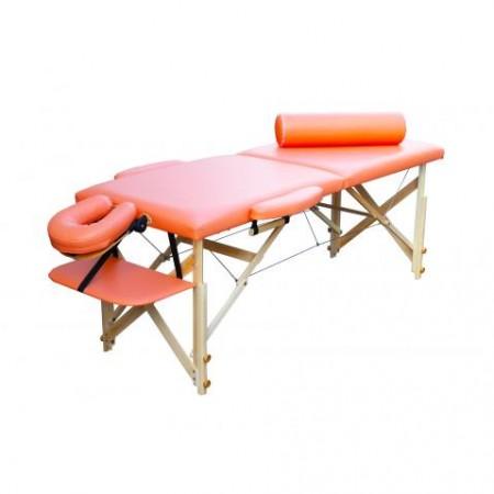 Массажный стол деревянный Вариант Б