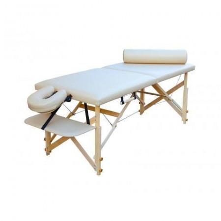 Массажный стол деревянный Вариант Б68