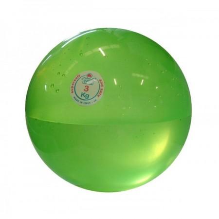 Динамический медицинский мяч Дина 3кг Trial