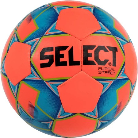 Футзальный мяч Select Futsal Street