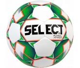 Футзальный мяч Select Futsal Attack белый