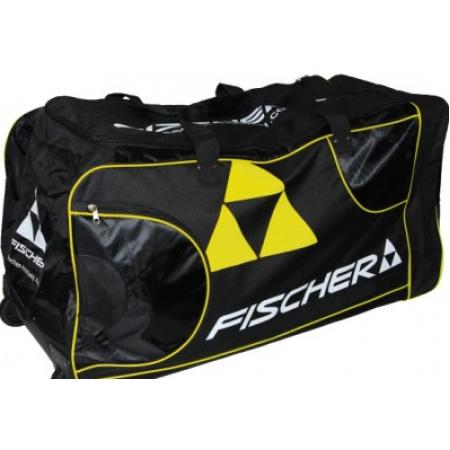 Сумка хокейна на колесах для гравця Fischer Proplayer Wheel Bag Sr