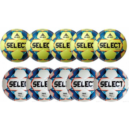 Футбольные мячи оптом Select futsal mimas 10 шт, размер: 4(футзал)