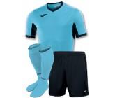 футбольная форма Joma CHAMPION IV 100683.011(футболка+шорты+гетры)