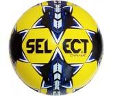 Футбольный мяч SELECT DYNAMIC (014) желтый размер 5