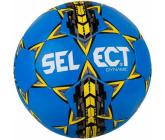 Футбольный мяч SELECT DYNAMIC синий(016) размер 5