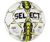 Футбольный мяч SELECT IMS Blaze DB размер 4 белый