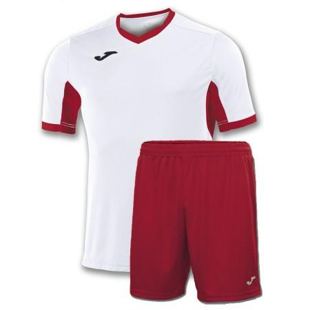 Акци! Хит! Комплект футбольной формы Joma CHAMPION IV 100683.206(футболка шорты)