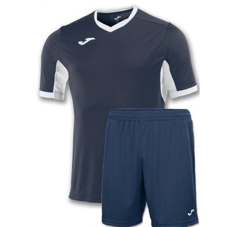 Акци! Хит! Комплект футбольной формы Joma CHAMPION IV 100683.302(футболка шорты)