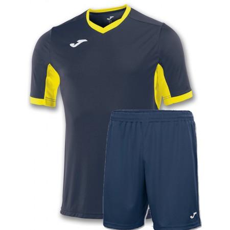 Акци! Хит! Футбольная форма Joma CHAMPION IV 100683.309(футболка шорты)