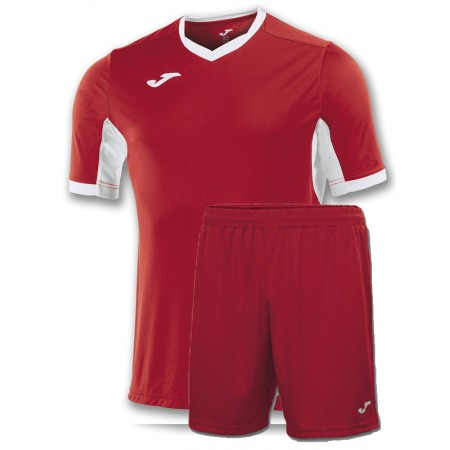 Футбольная форма Joma CHAMPION IV 100683.602(футболка+шорты)