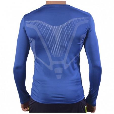 Tермо-футболка Europaw синяя 00363