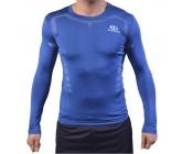 Термо-футболка Europaw синяя 00363