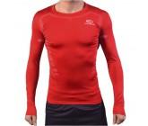 Термо-футболка Europaw красная 00368
