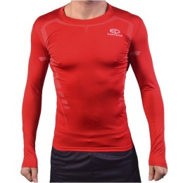 Tермо-футболка Europaw красная 00368